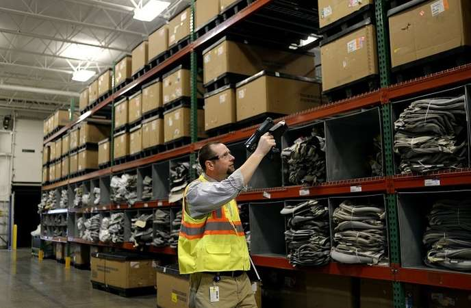 Internet of Things - Inventory Optimization