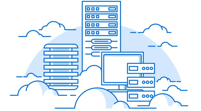 IT Support Companies - Managed Cloud Servers