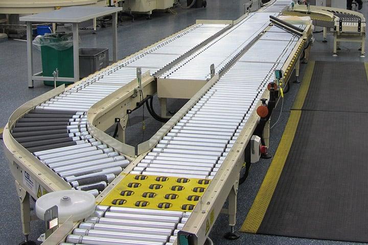 Conveyor Diverter
