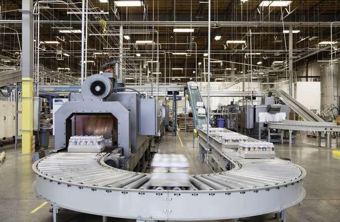 Warehouse Conveyor Systems - Definition