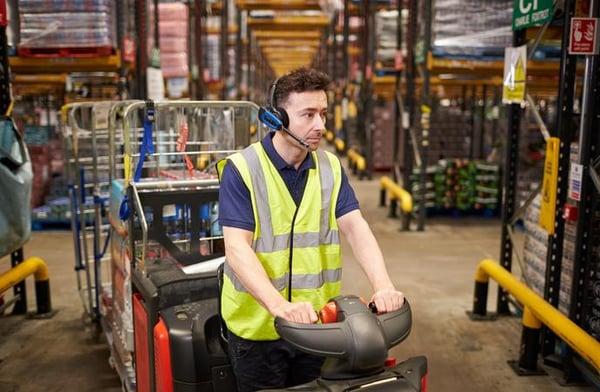 Reverse Logistics Process - Mobility Solutions