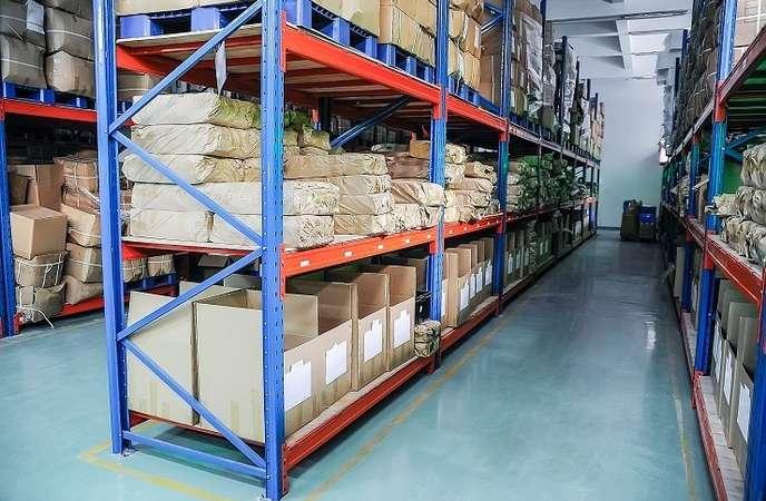 Lean Warehouse Management - Shine