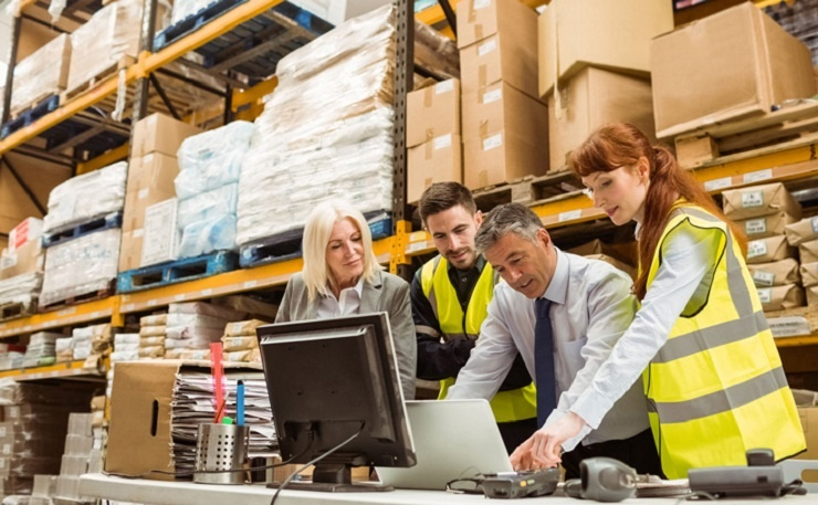 IoT for Inventory Management