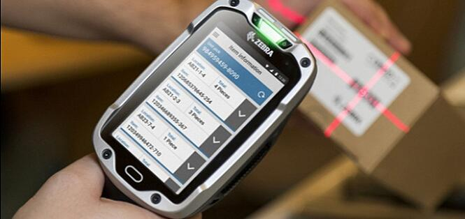 Warehouse Technology - Mobile and Wearable Technology