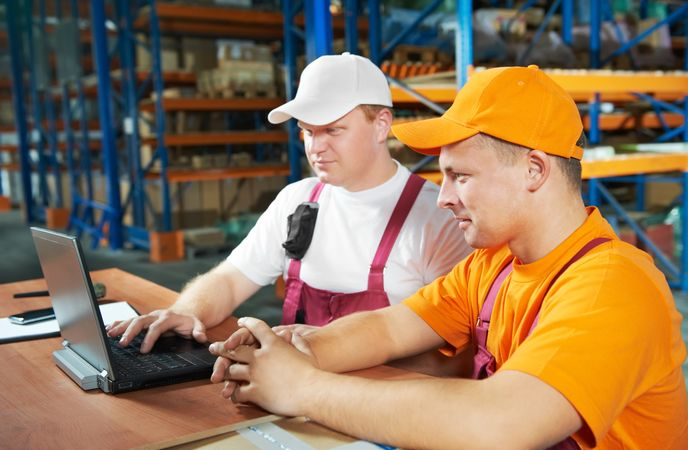 Training for Warehouse Workers - Empowerment