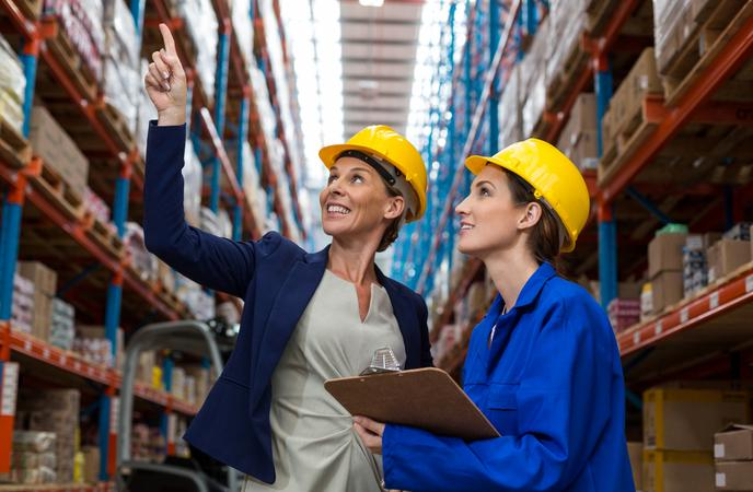 Training for Warehouse Workers - Importance