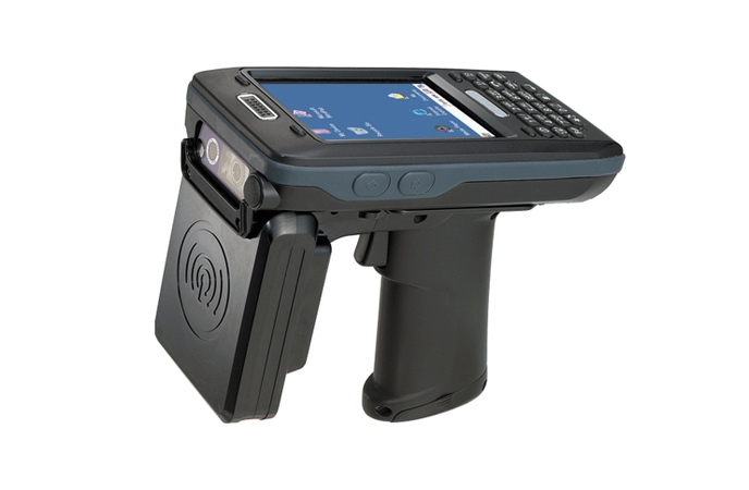 Warehouse IoT - Scanner