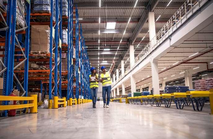 Warehouse Layout Design - Importance