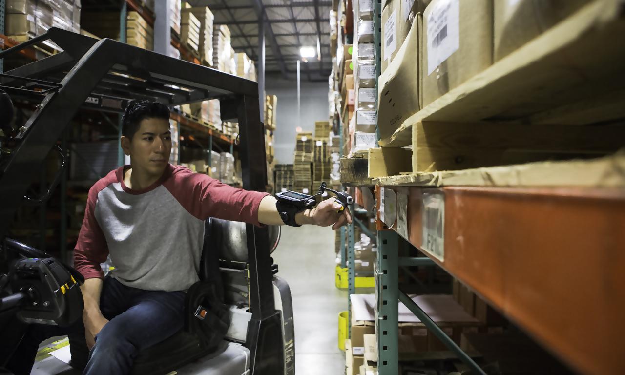 Warehouse Process - Picking