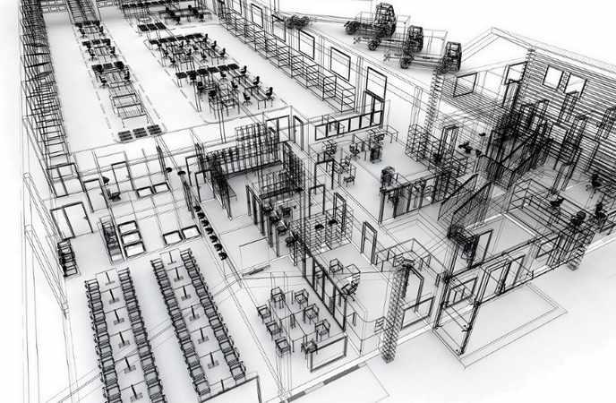 Warehouse Safety - Layout
