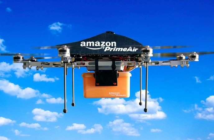 Drone - Delivery