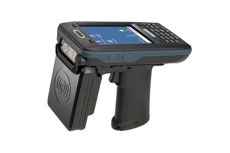 Warehouse IoT Scanner