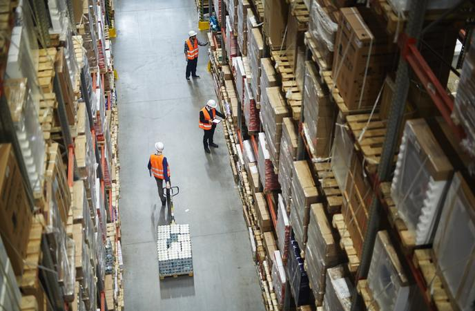 eCommerce Order Fulfillment - Inventory Management