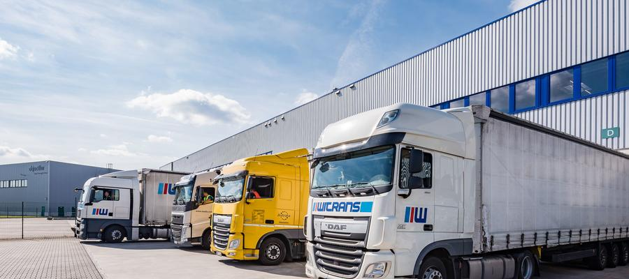 Cross-Docking Services | Requires Sufficient Transport Carriers