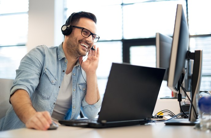 Outsourced IT Support - Quick Resolution to Issues