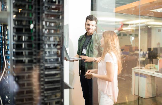 Strategic Logistics Partners - IT Specialists