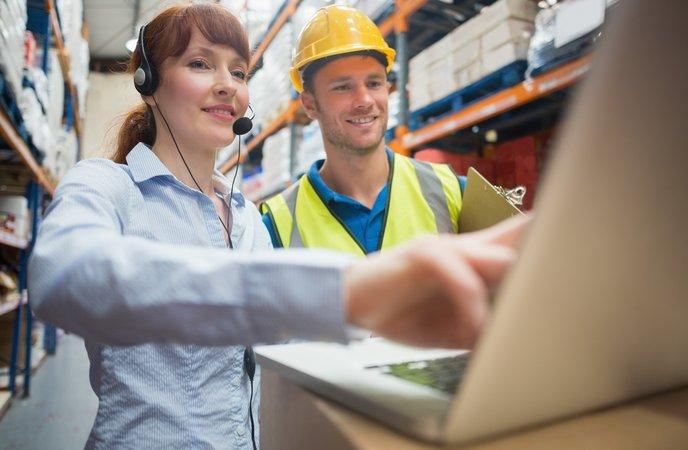 Warehouse Workers - Analysis