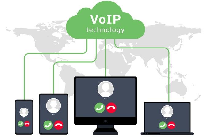 VoIP Advantages and Disadvantages - Features