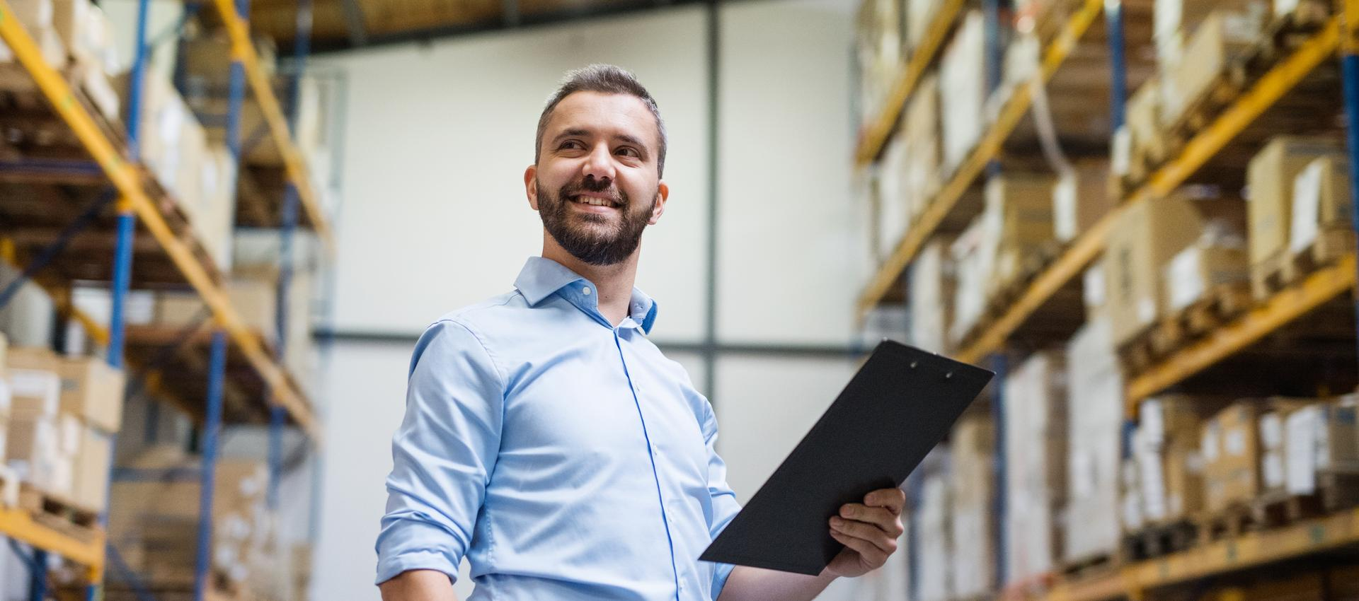 How 24x7 IT Support & Proactivity Can Reduce Supply Chain Disruptions