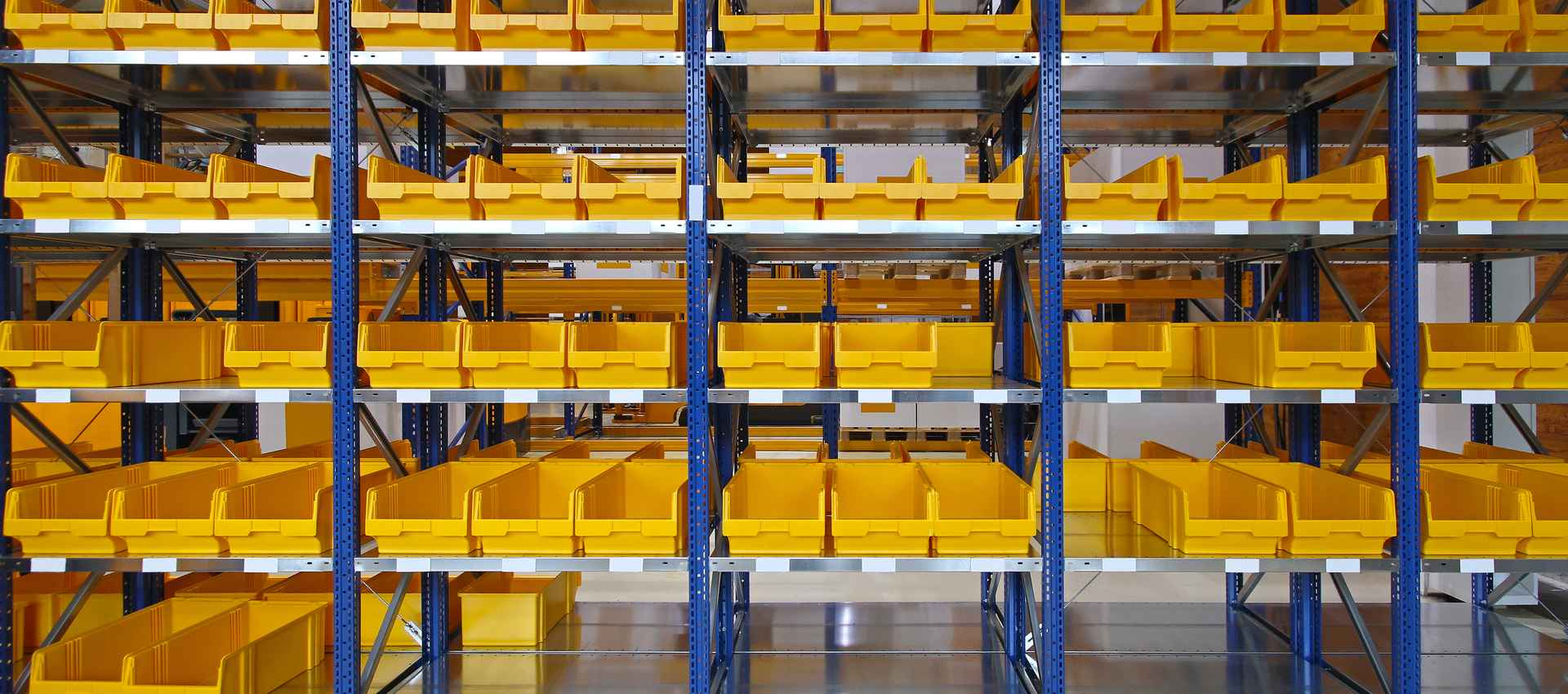 5 Essentials to Get Your Warehouse Ready for E-Commerce