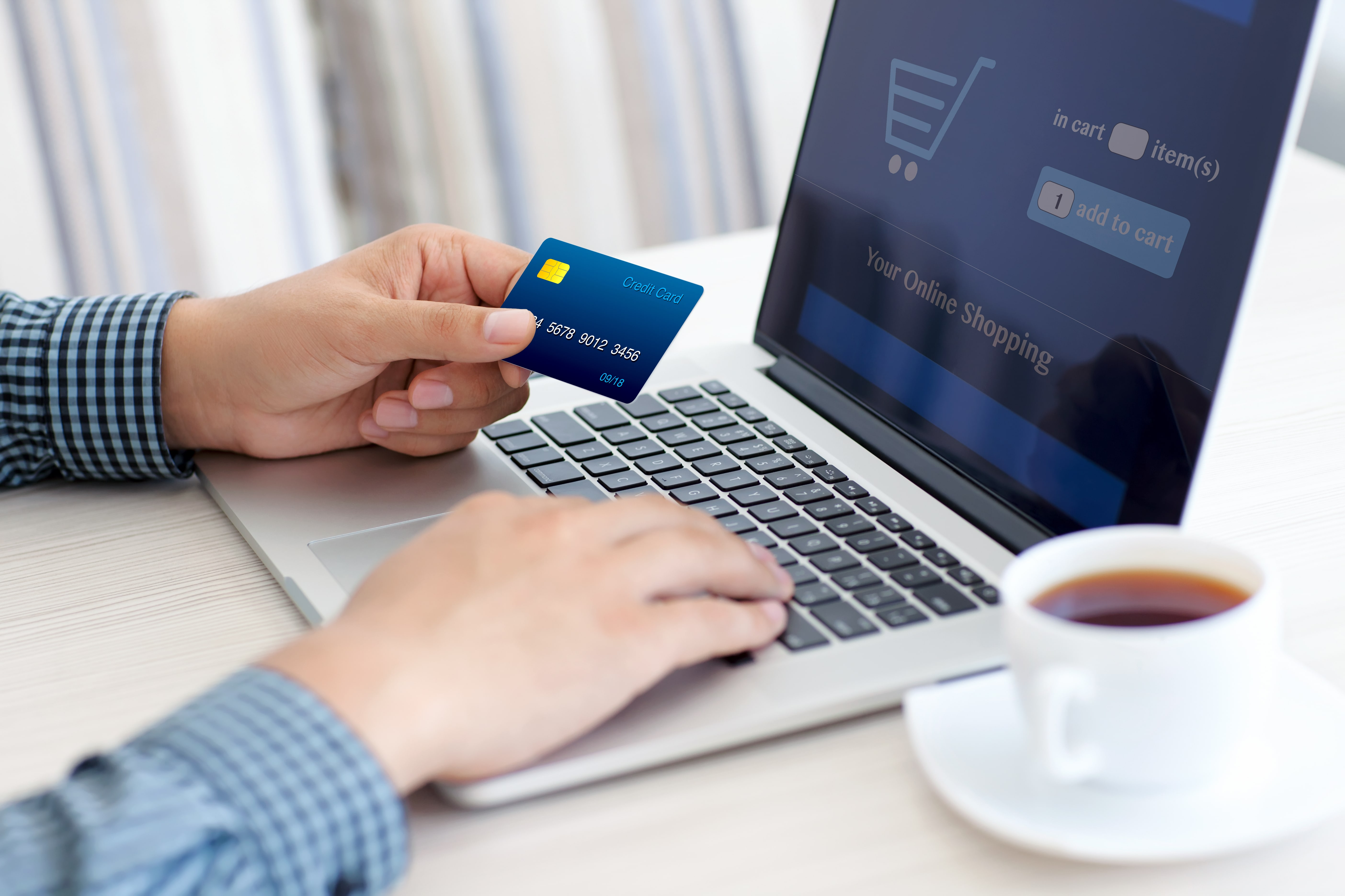 6 Significant Effects of E-Commerce in the Warehouse Industry