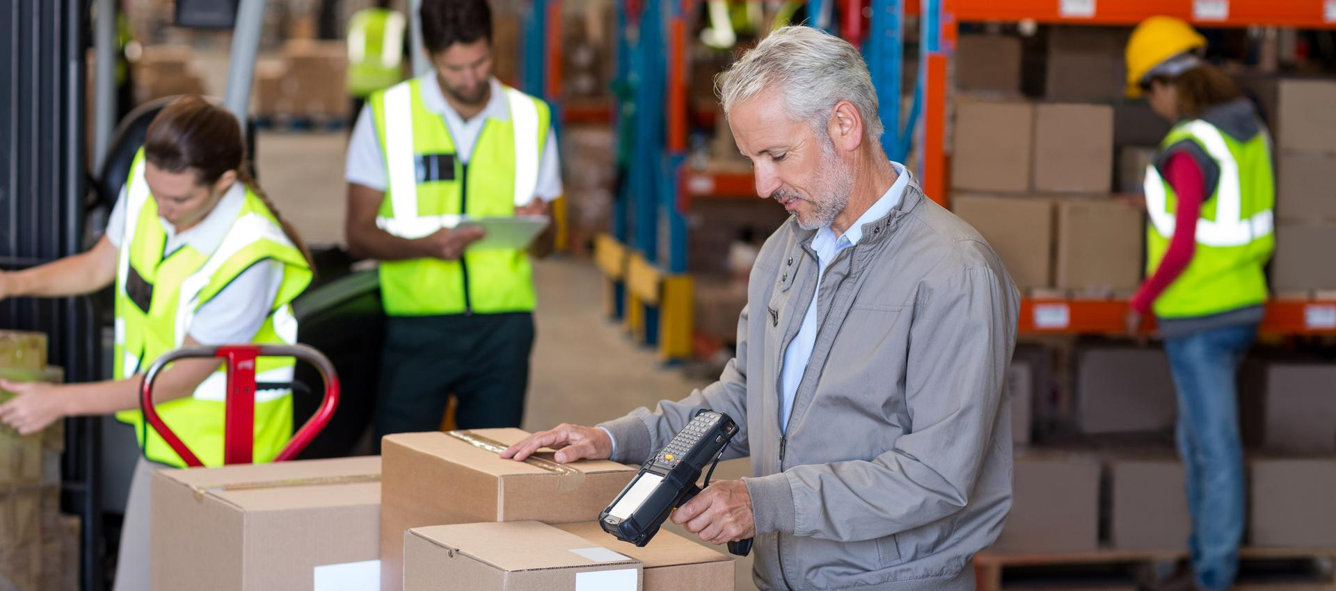 Five Benefits of Reverse Logistics Management to Your Business