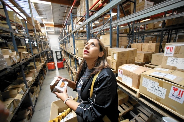 5 Common Warehouse Management Mistakes You May be Making