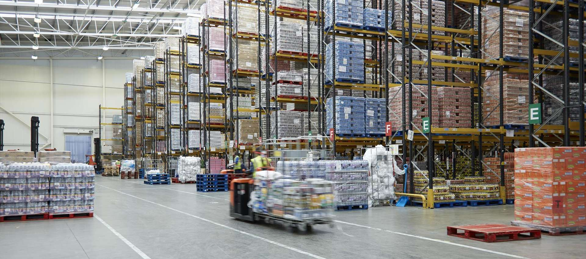 Consolidation Warehouse – Its Meaning, Benefits, and Drawbacks