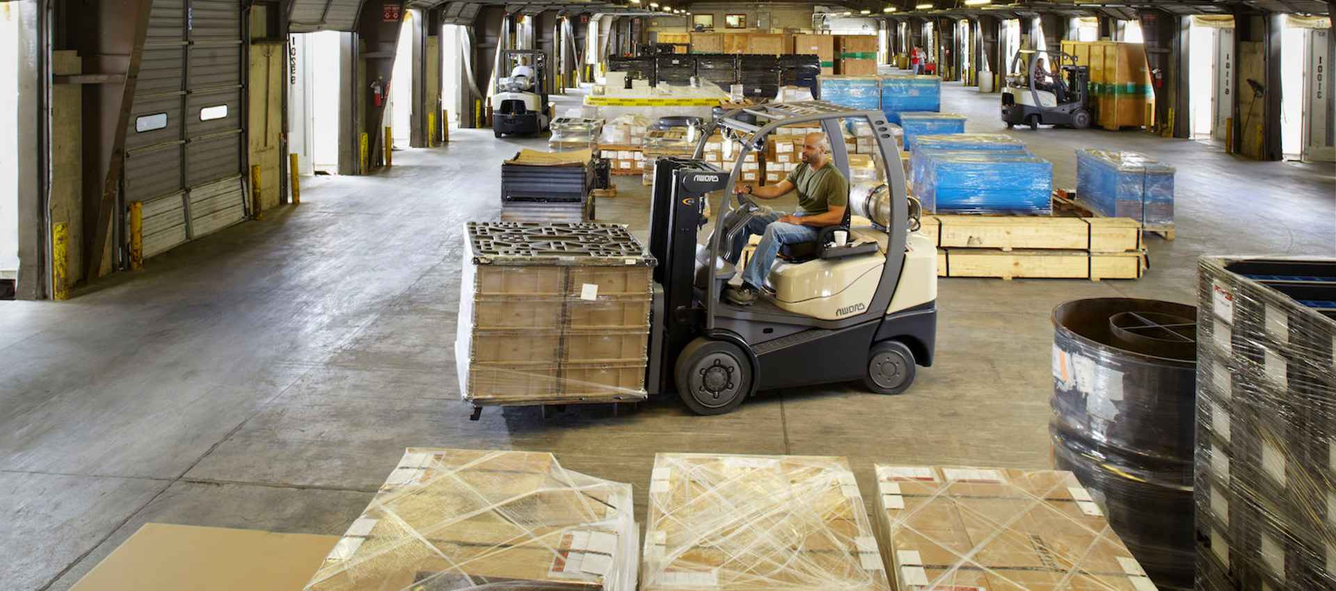 Cross-Docking Services: Pros & Cons