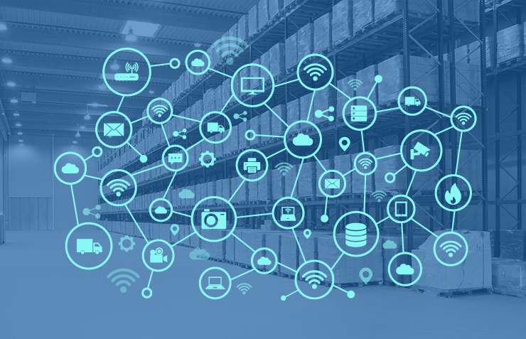 Is it Time to Adopt Internet of Things (IoT) in the Warehouse?