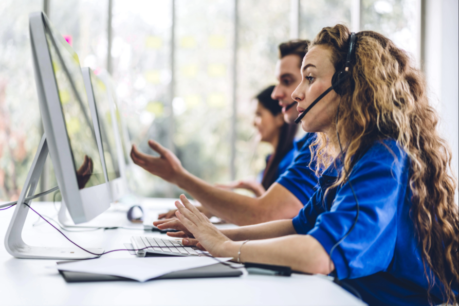 How IT Help Desk Outsourcing Can Improve Your Business Productivity
