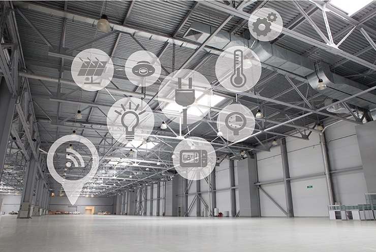 Essential Elements to Deploying IoT in the Warehouse