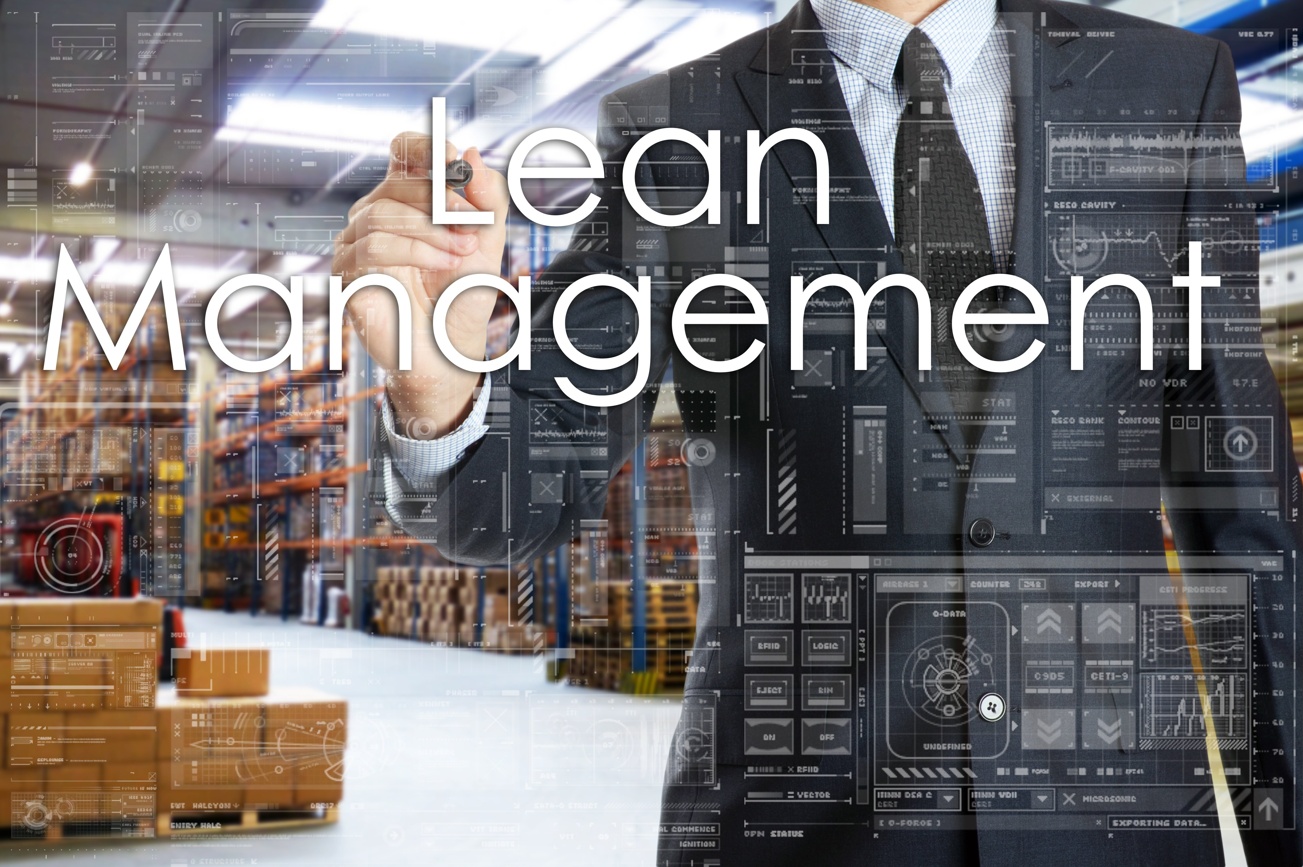 Lean Warehouse Management and Why You Need It