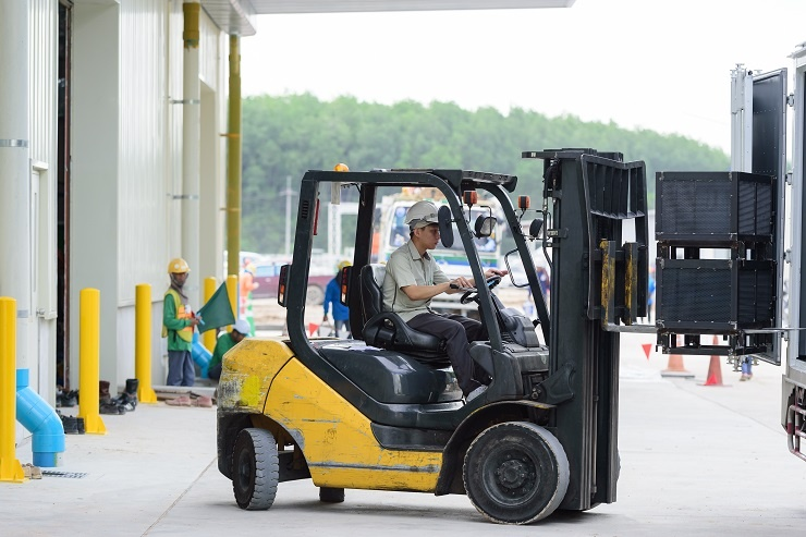 Warehouse Operations: Optimizing the Shipping Process