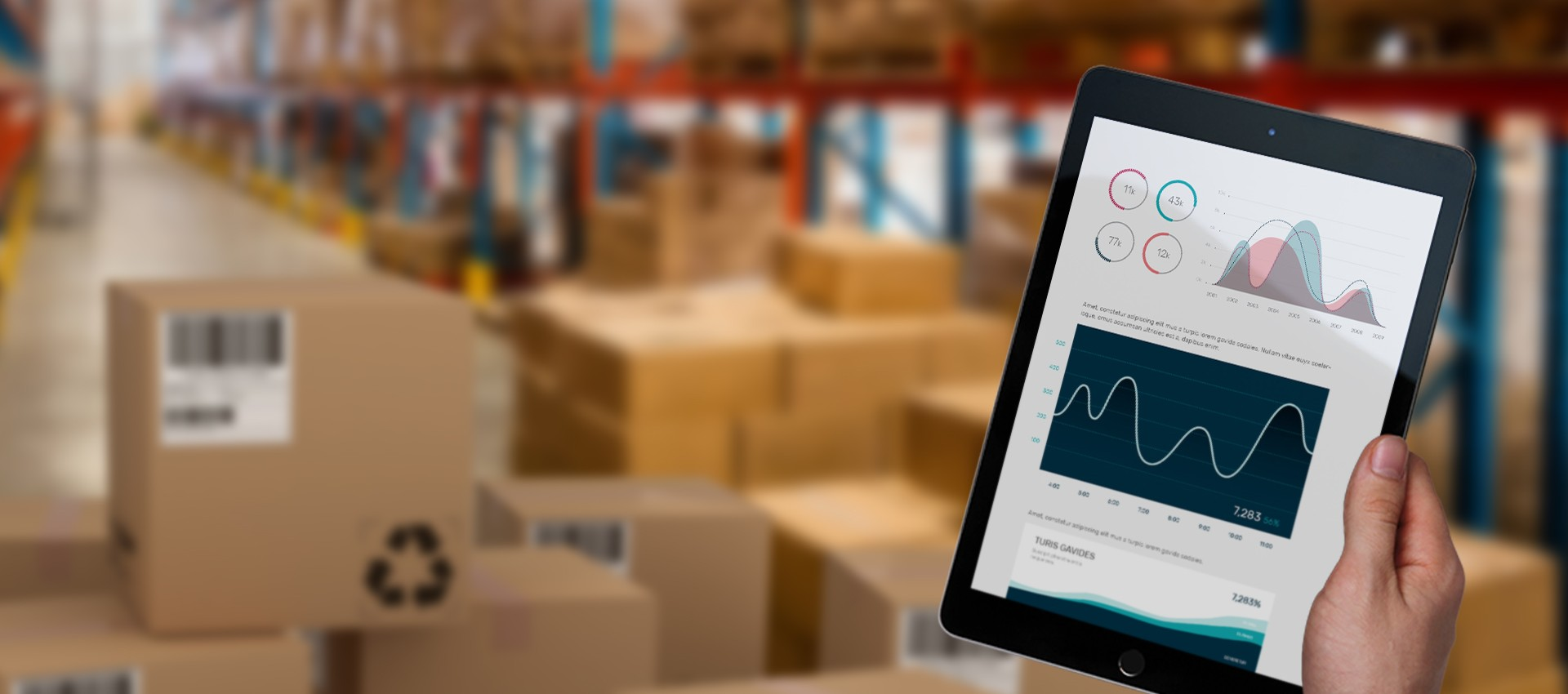 Should You Adopt Predictive Analytics in Warehouse Management?