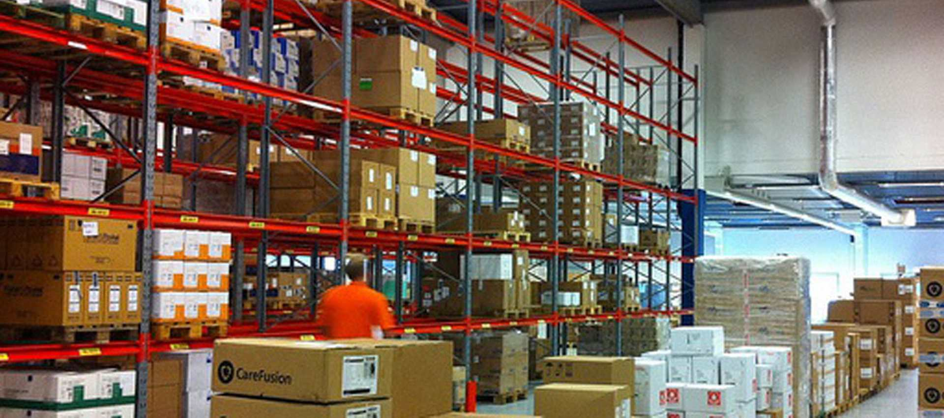 Smart Printers: Easy-to-Adopt Logistics Mobility Solutions (Part Two)