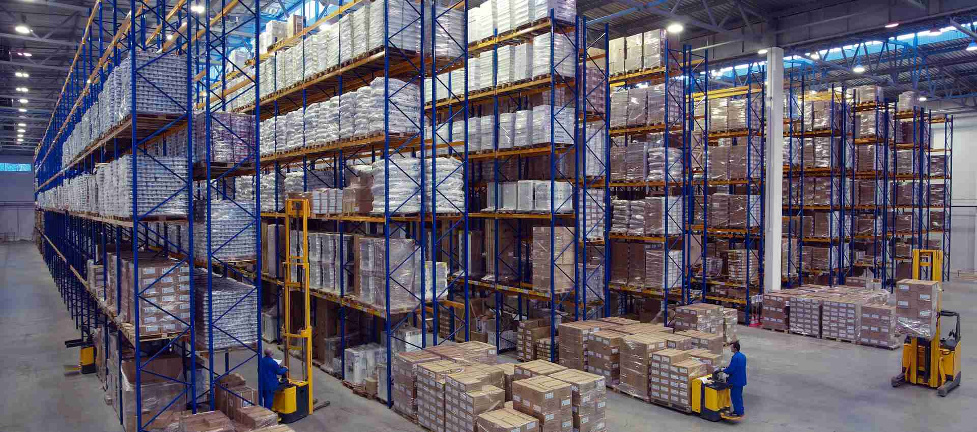 Warehouse Operations: Optimizing the Storage Process