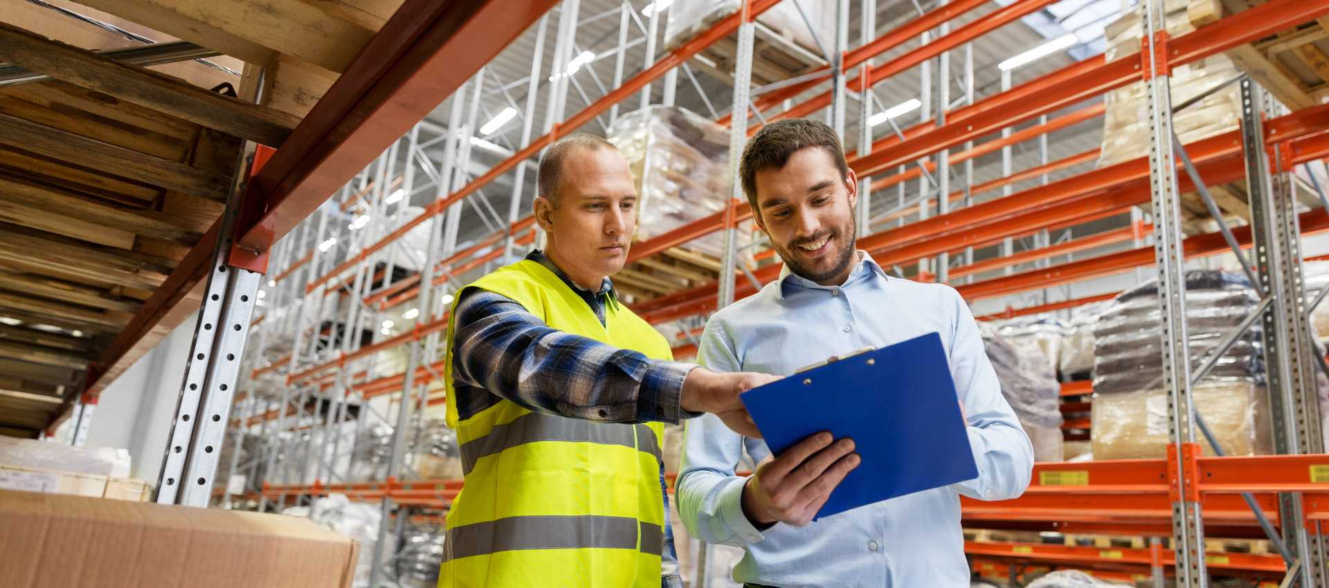 Effective Training for Warehouse Workers to Improve Productivity