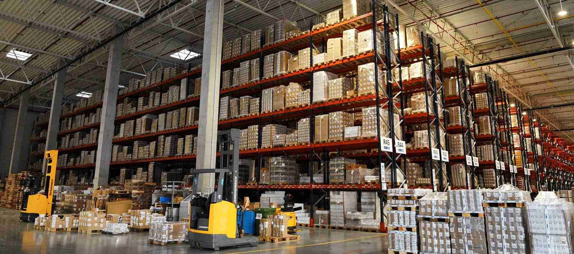A Complete Guide to All Types of Warehouses (Part 1)