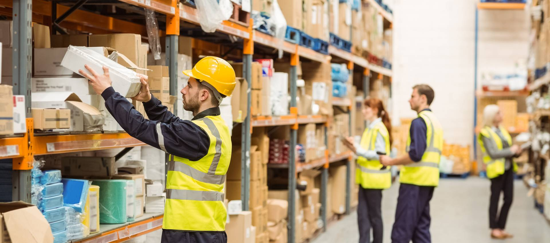 WMS for Small Business: 5 Things to Consider Before Buying