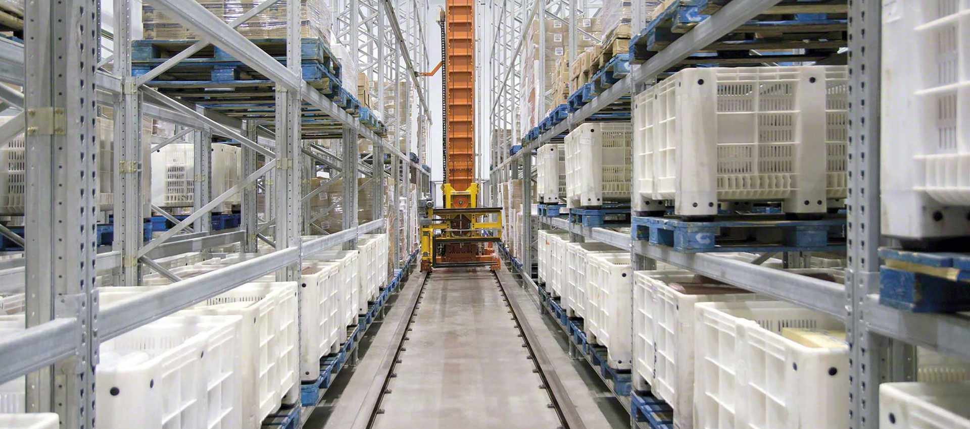 4 Warehouse Automation Technologies That Are Transforming the Industry