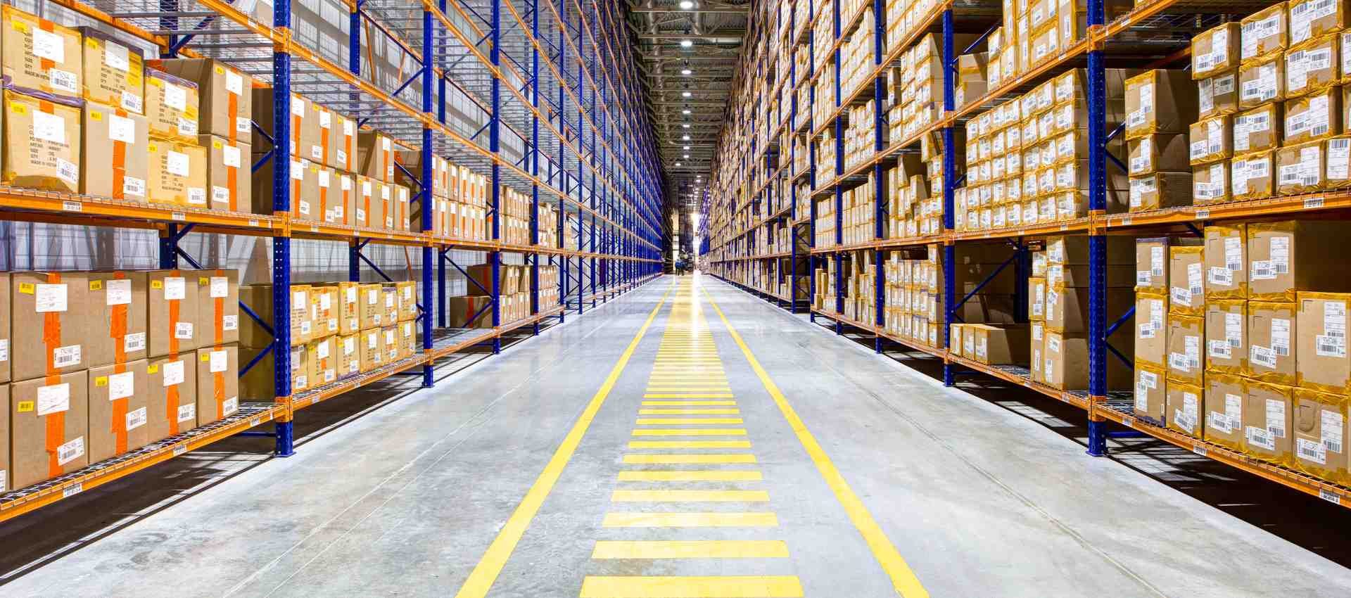 Warehouse Inventory Management Techniques to Increase Productivity