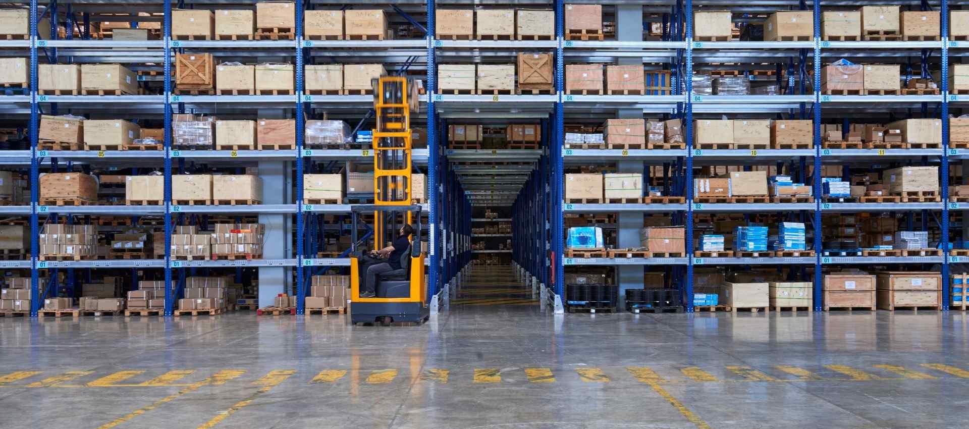 Warehouse Organization Ideas to Help You Increase Efficiency