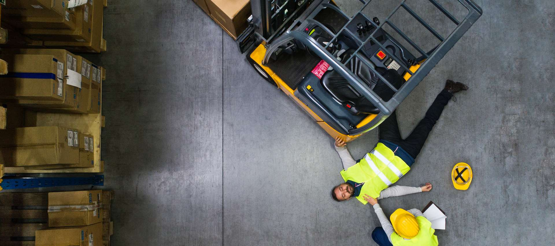 Warehouse Safety: 10 Tips to Keep Your Employees Safe