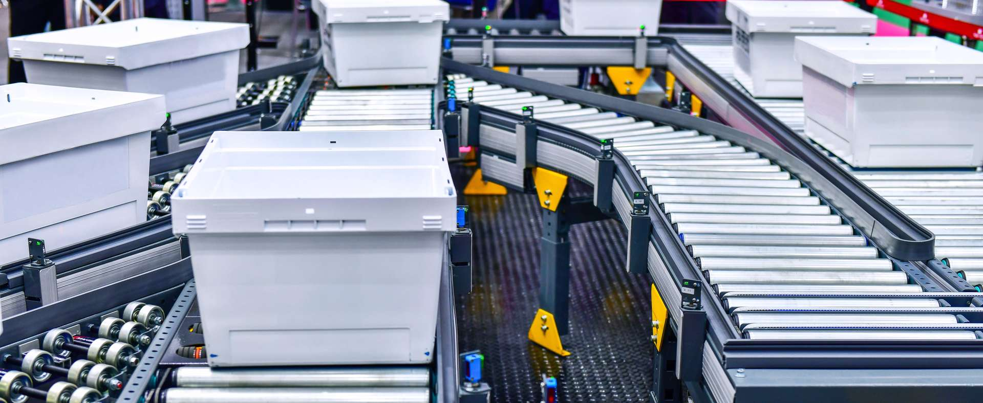 3 Warehouse Technologies to Improve Efficiency