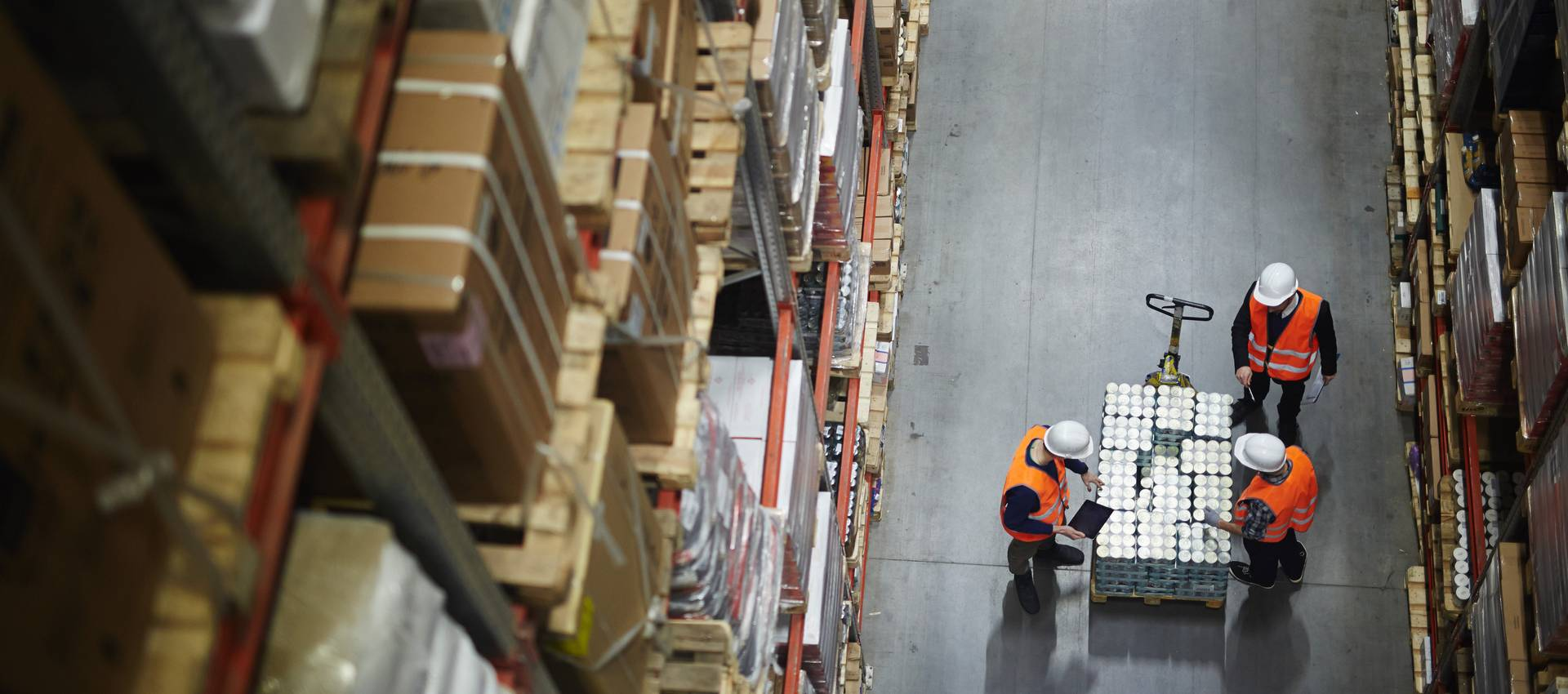 How to Prevent Theft in the Warehouse
