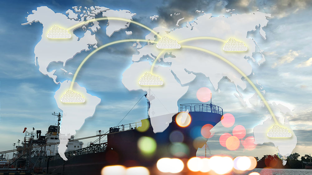 How to Choose the Right Cloud Logistics Solution Provider
