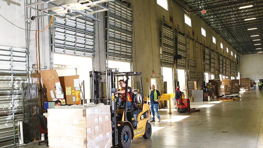 How to Optimize & Automate the Pallet Dimensioning Process