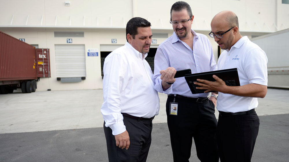 Handheld Computers & Rugged Tablets: Easy-to-Adopt Logistics Mobility Solutions (Part One)