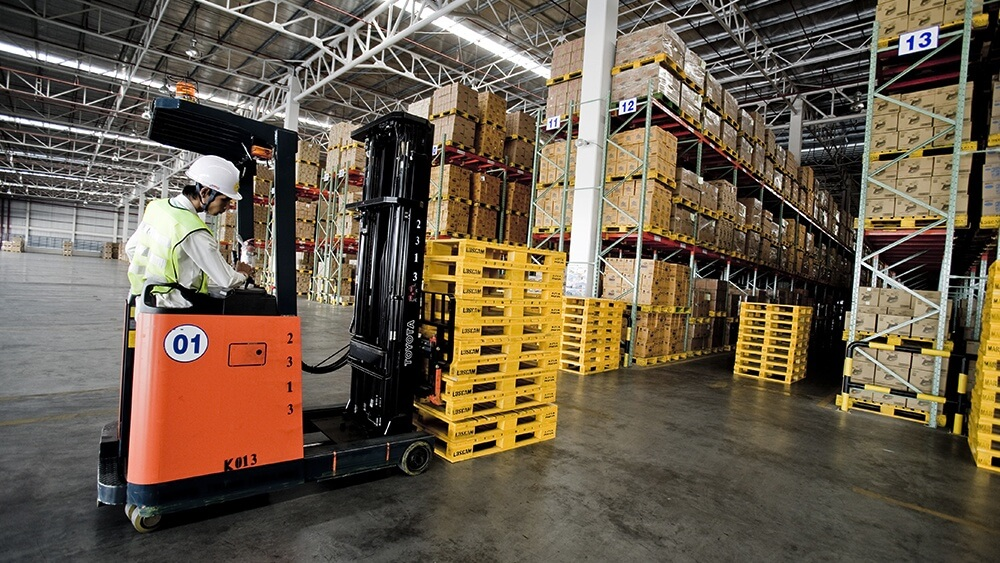 6 Things to Validate Before Adopting a Pallet Dimensioner